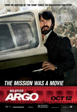 argo best picture