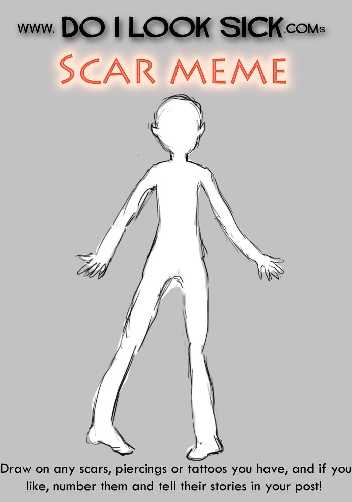 scarmeme