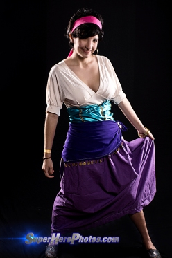esmerelda cosplay costume esmeralda disney