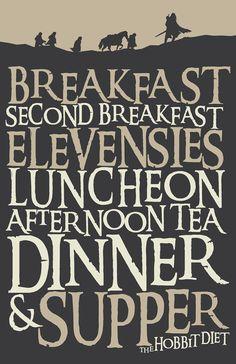 hobbit-diet