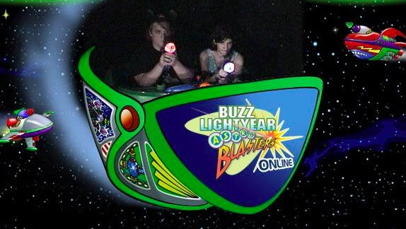 buzz lightyear space ranger spin astro blasters