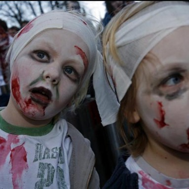 Zombie 1 SA
