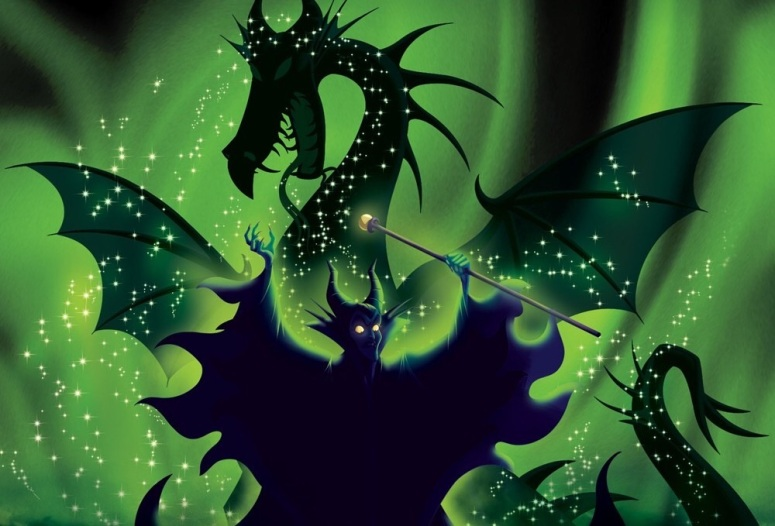 Maleficent_Kingdom_Keepers_Artwork