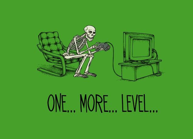 t-shirt-one-more-level-bilder-1311