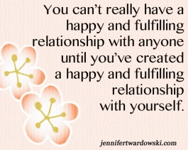 2014-11-10-FulfillingRelationshipWithYourself