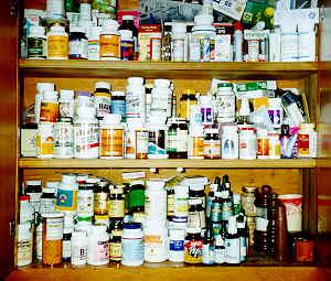 supplement-cabinet-multivitamin